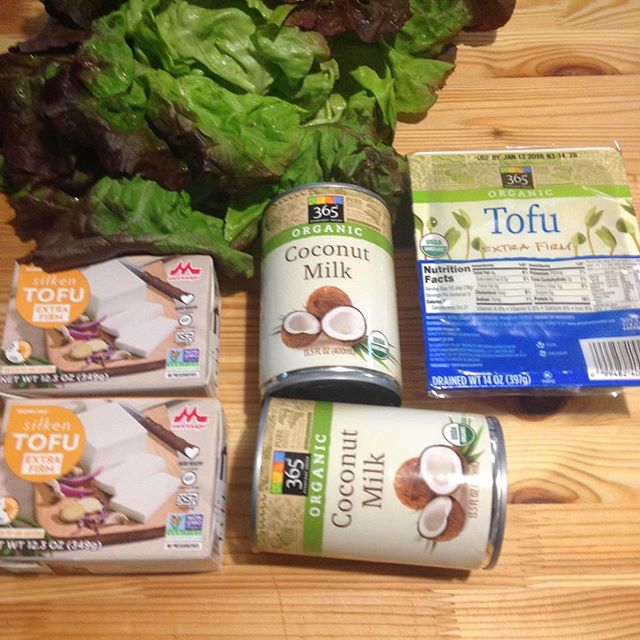 $5.95 groceries that were actually cheaper at whole foods than Fred Meyers