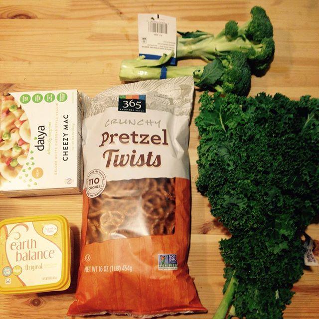 $14.79 groceries