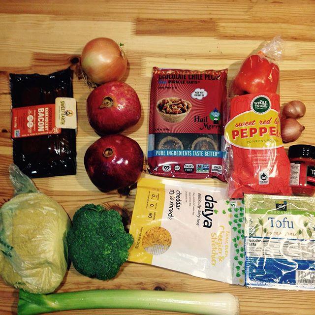 $20.24 groceries